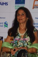 Shobha De promote Mumbai Marathon in Trident on 13th Jan 2011 (3).JPG