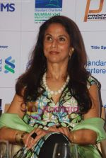 Shobha De promote Mumbai Marathon in Trident on 13th Jan 2011 (4).JPG