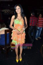 Shweta Tiwari at Ashmit Patel_s birthday bash in Veda on 13th Jan 2011 (11).JPG
