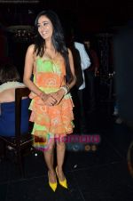 Shweta Tiwari at Ashmit Patel_s birthday bash in Veda on 13th Jan 2011 (12).JPG