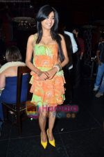 Shweta Tiwari at Ashmit Patel_s birthday bash in Veda on 13th Jan 2011 (13).JPG