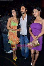 Shweta Tiwari, Ashmit Patel, Veena Malik at Ashmit Patel_s birthday bash in Veda on 13th Jan 2011 (198).JPG