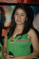 Sunidhi Chauhan at Yeh Saali Zindagi music launch in Marimba Lounge on 13th Jan 2011 (3).JPG