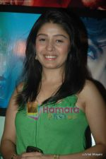 Sunidhi Chauhan at Yeh Saali Zindagi music launch in Marimba Lounge on 13th Jan 2011 (8).JPG