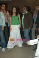 Sunidhi Chauhan, Kunal Ganjawala at Yeh Saali Zindagi music launch in Marimba Lounge on 13th Jan 2011 (3).JPG