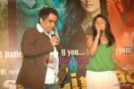 Sunidhi Chauhan, Kunal Ganjawala at Yeh Saali Zindagi music launch in Marimba Lounge on 13th Jan 2011 (5).JPG