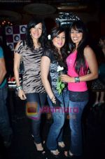 Teejay Sidhu at Ashmit Patel_s birthday bash in Veda on 13th Jan 2011 (147).JPG