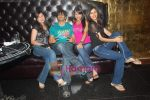 Teejay Sidhu at Ashmit Patel_s birthday bash in Veda on 13th Jan 2011 (2).JPG