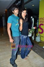 Teejay Sidhu at Ashmit Patel_s birthday bash in Veda on 13th Jan 2011 (231).JPG