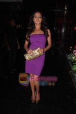 Veena Malik at Ashmit Patel_s birthday bash in Veda on 13th Jan 2011 (12).JPG