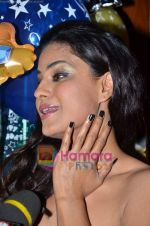 Veena Malik at Ashmit Patel_s birthday bash in Veda on 13th Jan 2011 (162).JPG