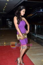Veena Malik at Ashmit Patel_s birthday bash in Veda on 13th Jan 2011 (173).JPG