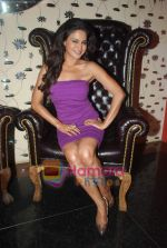 Veena Malik at Ashmit Patel_s birthday bash in Veda on 13th Jan 2011 (18).JPG