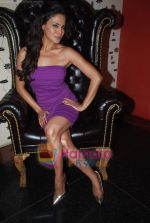 Veena Malik at Ashmit Patel_s birthday bash in Veda on 13th Jan 2011 (22).JPG