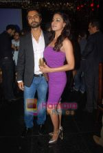 Veena Malik, Ashmit Patel at Ashmit Patel_s birthday bash in Veda on 13th Jan 2011 (5).JPG