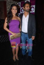 Veena Malik, Ashmit Patel at Ashmit Patel_s birthday bash in Veda on 13th Jan 2011 (78).JPG