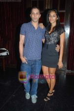 at Ashmit Patel_s birthday bash in Veda on 13th Jan 2011 (17).JPG