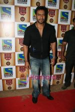 Ajay devgan at CID Gallantry Awards in Chitrakoot Ground on 14th Jan 2011 (6).JPG