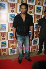 Ajay devgan at CID Gallantry Awards in Chitrakoot Ground on 14th Jan 2011 (7).JPG