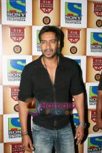 Ajay devgan at CID Gallantry Awards in Chitrakoot Ground on 14th Jan 2011 (8).JPG