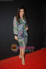 Raveena Tandon at Day 1 of Chivas Studiio in Mahalaxmi Race Course on 14th Jan 2011 (10).JPG