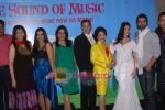Ashmit Patel, Rohit Roy and Lucky Morani, Dalip Tahil at Loop Sound of music fashion show in NCPA, mumbai on 16th Jan 2011 (4).JPG