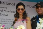 Deepika Padukone at Standard Chartered Mumbai Marathon 2011 in Mumbai on 16th Jan 2011 (2).JPG