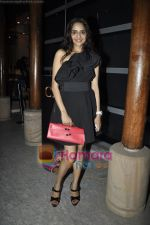 Madhoo Shah at Nandita Mahtani show at Chivas studio Day 3 in Four Seasons, Worli on 16th Jan 2011 (2).JPG