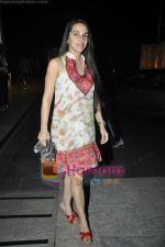Tara Sharma at Nandita Mahtani show at Chivas studio Day 3 in Four Seasons, Worli on 16th Jan 2011 (2).JPG