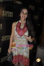 Tara Sharma at Nandita Mahtani show at Chivas studio Day 3 in Four Seasons, Worli on 16th Jan 2011 (9).JPG