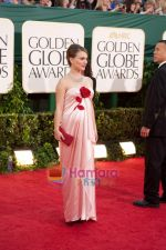 Natalie Portman at 68th Annual Golden Globe Awards red carpet in Beverly Hills, California on 16th Jan 2011 (39).jpg
