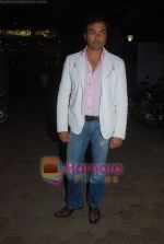 Bobby Deol at the Audio release of film Angel in Dockyard on 18th Jan 2011 (2).JPG