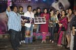Bobby Deol, Ganesh Acharya, Nilesh Sahay, Priya Dutt, Manyata Dutt, Maddalsa Sharma at the Audio release of film Angel in Dockyard on 18th Jan 2011 (5).JPG