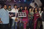 Bobby Deol, Ganesh Acharya, Nilesh Sahay, Priya Dutt, Manyata Dutt, Maddalsa Sharma at the Audio release of film Angel in Dockyard on 18th Jan 2011 (9).JPG