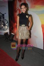 Maddalsa Sharma at the Audio release of film Angel in Dockyard on 18th Jan 2011 (6).JPG