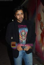 Nilesh Sahay at the Audio release of film Angel in Dockyard on 18th Jan 2011 (7).JPG