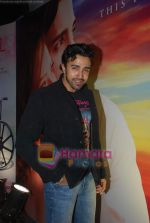 Nilesh Sahay at the Audio release of film Angel in Dockyard on 18th Jan 2011 (90).JPG