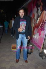 Nilesh Sahay at the Audio release of film Angel in Dockyard on 18th Jan 2011 (10).JPG