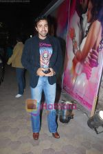 Nilesh Sahay at the Audio release of film Angel in Dockyard on 18th Jan 2011 (11).JPG