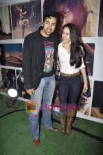Nilesh Sahay at the Audio release of film Angel in Dockyard on 18th Jan 2011 (14).JPG