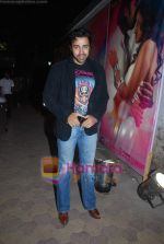 Nilesh Sahay at the Audio release of film Angel in Dockyard on 18th Jan 2011 (5).JPG