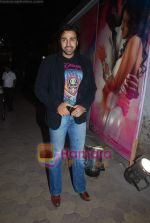 Nilesh Sahay at the Audio release of film Angel in Dockyard on 18th Jan 2011 (6).JPG