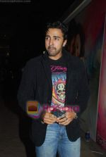 Nilesh Sahay at the Audio release of film Angel in Dockyard on 18th Jan 2011 (8).JPG