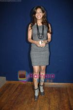 Payal Rohatgi at the Indian Princess nomination round in Atharva College on 18th Jan 2011 (2).JPG