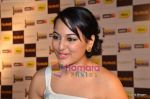 Sonakshi Sinha at the Filmfare nominations bash in J W Marriott on 19th Jan 2011 (6).JPG