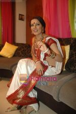 Celina Jaitley shoots for X-Age mobile ad shoot in Future Studio on 21st Jan 2011.JPG