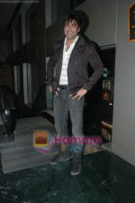 Karan Oberoi at Hostel film premiere in Fun on 21st Jan 2011 (8).JPG
