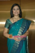 Kishori Godbole at the launch of Mrs Tendulkar serial on SAB Tv in Mumbai on 21st Jan 2011 (3).JPG