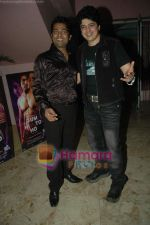 Naveen Prabhakar at Tum Hi To Ho film music launch in Rennaisance Club on 21st Jan 2011 (3).JPG