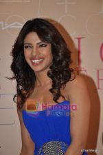 Priyanka Chopra at Mickey Contractor MAC bash in Four Seasons on 22nd Jan 2011 (9).JPG
